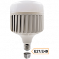 Ecola High Power LED Premium 150W 220V универс. E27/E40 (лампа) 4000K 260х180mm